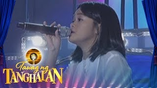 Video Tawag ng Tanghalan: Janine Berdin | Magasin MP3, 3GP, MP4, WEBM, AVI, FLV Maret 2019