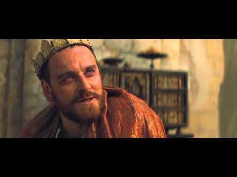 Macbeth (Featurette 'A Casualty of War')