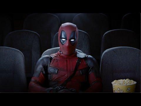 Deadpool | official Blu-Ray trailer (2016)
