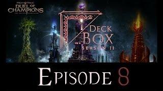 [S02E08] Deck in a Box - Avec Keabard et Kael
