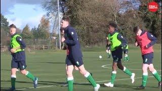 Inside Ireland's U15s - Ireland's youngest team | OTB Special report