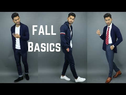 5 Fall Items That Should Be In Your Closet