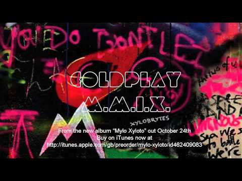 Tekst piosenki Coldplay - M.M.I.X. po polsku
