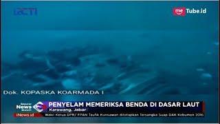 Video Detik-detik Tim Penyelam Temukan Mesin Pesawat Lion Air JT 610 - SIM 02/11 MP3, 3GP, MP4, WEBM, AVI, FLV November 2018