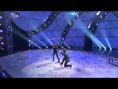 Caitlynn Lawson Top 8 Performances So You Think You Can Dance Season 8 July 27, 2011