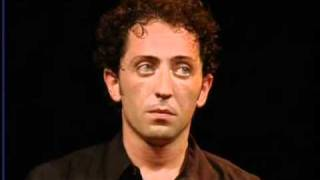 gad elmaleh la cigarette - YouTube