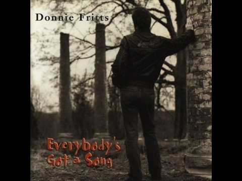 A Damn Good Country Song - Donnie Fritts and Waylon Jennings
