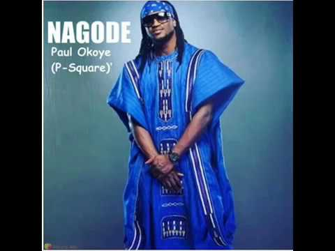 PSQUARE's  Paul Okoye drops new song    Nagode