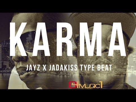 JayZ x Jadakiss Type Beat - Karma | Rap Type | Upnorth Type