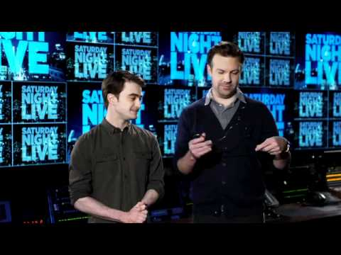 Saturday Night Live 37.12 (Preview 'Daniel Radcliffe')