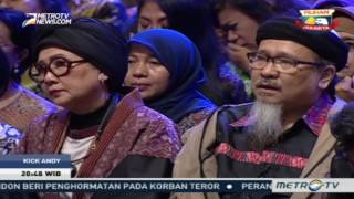 Video Kick Andy: Suara Hati Ahok (4) MP3, 3GP, MP4, WEBM, AVI, FLV Desember 2018