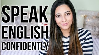HOW TO SPEAK ENGLISH CONFIDENTLY: Top 5 Tips To Become A Confident English Speaker | Ysis Lorenna full download video download mp3 download music download