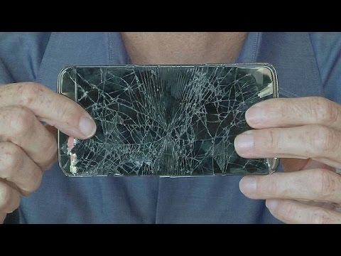 Τεστ για να γίνει άθραυστη η γυάλινη οθόνη των smartphone – hi-tech
