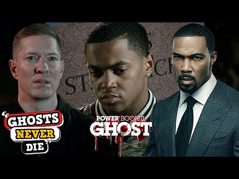 Power Book II: Ghost GHOSTS NEVER DIE & TOMMYS RETURN! Fan Comments
