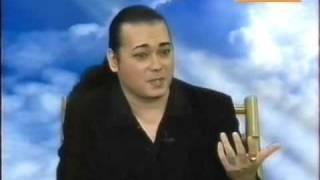 """ИГОРЬ НАДЖИЕВ. Передача """"КУЗНЕЦКИЙ МОСТ-2"""" 2008 г."""