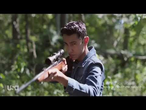 "QUEEN OF THE SOUTH | PROMO S04X07 ""AMORES PERROS"" - LEGENDADA"