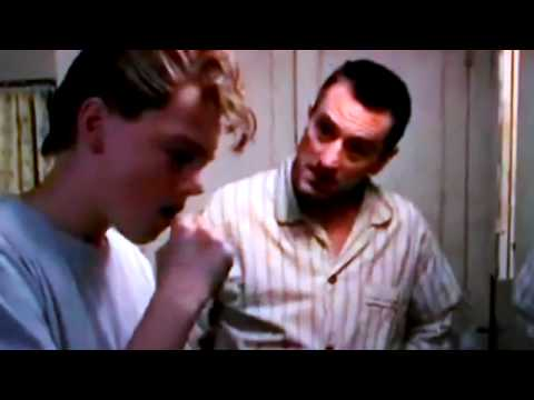 Robert Deniro,Duke Scene From This Boys Life