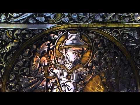 SANAT TARİHİ - 1 - İSLAM SANATININ GELİŞİMİ