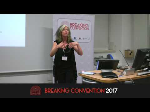 Dream Tripping: Exploring Consciousness through Dreams // Breaking Convention 2017