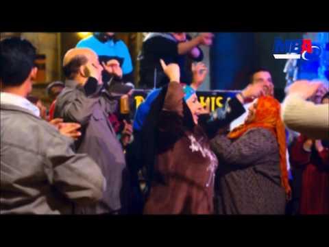 """مي عز الدين تغني وترقص مع سعد الصغير في """"ولع"""""""