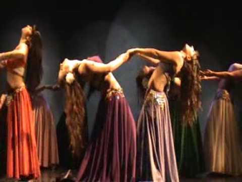 Arabe-Flamenco 4º año