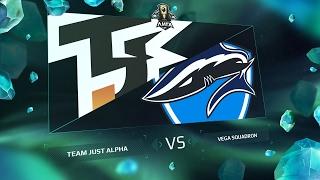 JSA vs VEG - Неделя 4 День 1 / LCL
