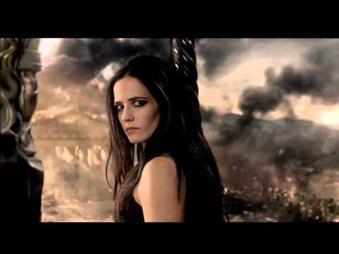 300 Rise Of An Empire Artemisia's Childhood