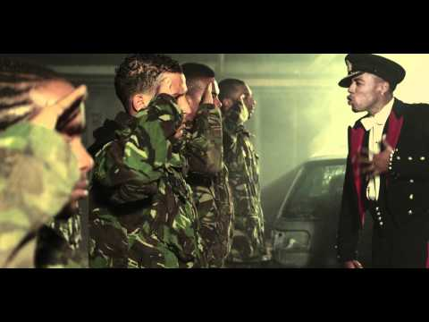 MARGER & SCRUFIZZER & NO LAY - GOONZ (2011)
