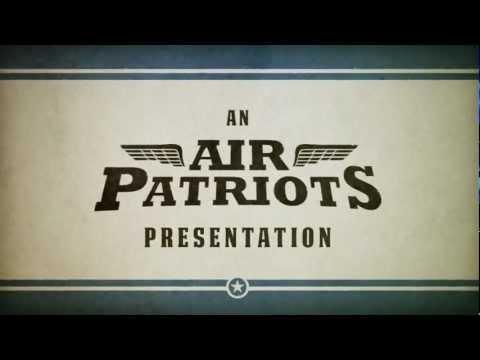 Video of Air Patriots