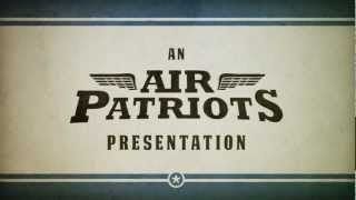 Air Patriots YouTube video
