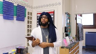 Video Starrkeisha The Substitute Teacher! 😂💀🔥 | Random Structure TV download in MP3, 3GP, MP4, WEBM, AVI, FLV January 2017