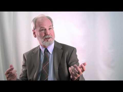 Richard Hoffman Fakultät Interview