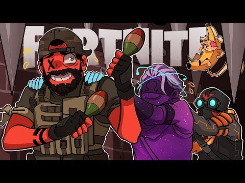Beard oil - I SHOULD HAVE NEVER AGREED TO THIS!  Fortnite Deathrun Parkour (w/ H2O Delirious, Ohm, & Squirrel)