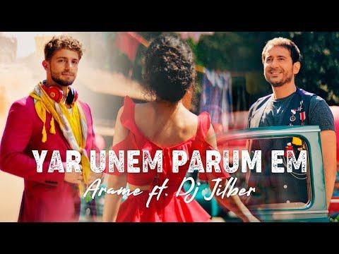 Jilbér & Arame – YAR UNEM, PARUM EM (Official Video) // 4k //