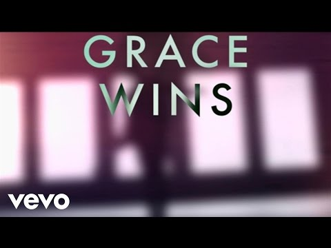 Grace Wins Lyric Video