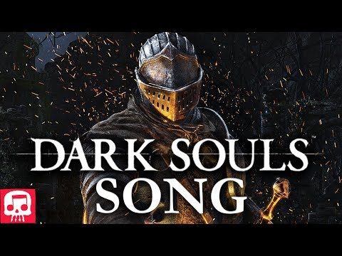 """Dark Souls Song by Jt Music - """"Undead Lullaby"""""""