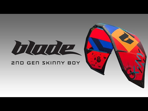 Blade Skinny Boy Review
