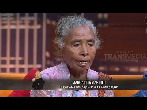 Download Video Anaknya Jadi Bupati,  Ibu Margareta Tetap Jualan Sayur | HITAM PUTIH (29/11/18) Part 2