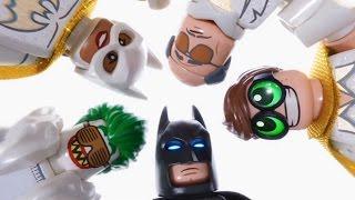 Video LEGO Batman: O Filme - Uma Família de Amigos MP3, 3GP, MP4, WEBM, AVI, FLV Februari 2019