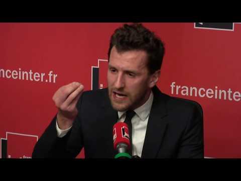 """Sur France Inter, une chronique """"humoristique"""" d'une rare violence sur Israël"""