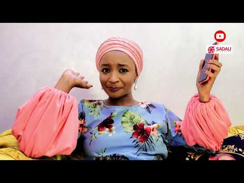 Tambayoyi Masu Zafi. Question  and Answer With Rahama Sadau (Episode 2)