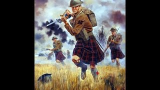 Blair Atholl United Kingdom  City new picture : Band of the Atholl Highlanders - The Atholl Highlanders