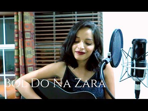 Video Bol Do Na Zara - Azhar | Armaan Malik | Live Acoustic Cover by Lisa Mishra download in MP3, 3GP, MP4, WEBM, AVI, FLV January 2017