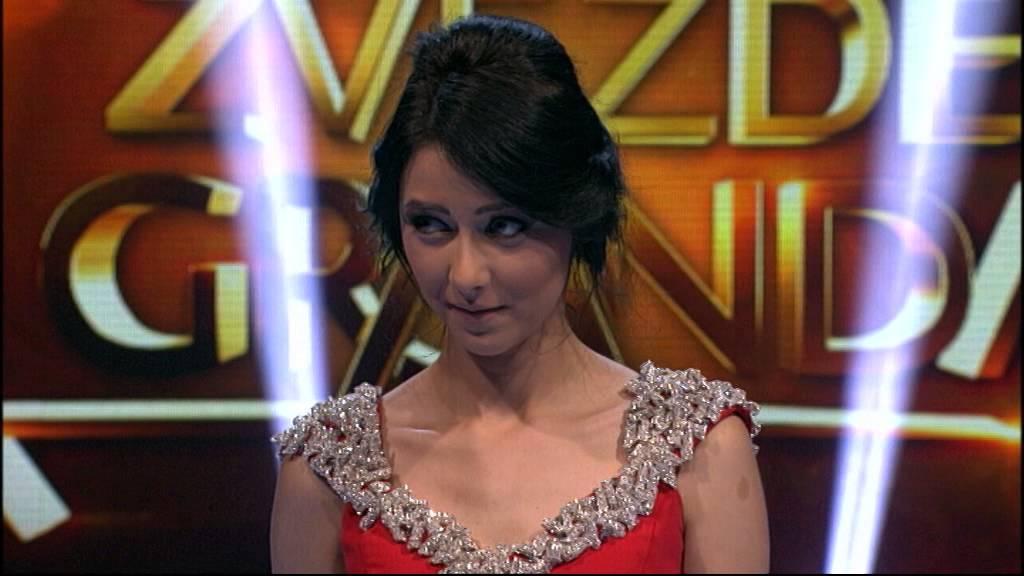 Jovana Dronjak – Kralj ponoci – Zvezde granda 2014-2015 – emisija 8 (08. 11. – ženska grupa)