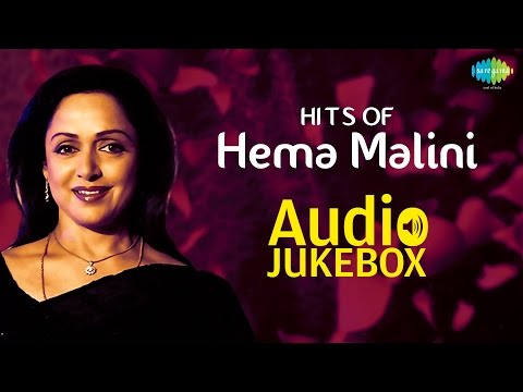 Hit Songs Of Hema Malini – Old Hindi Songs – Best of Hema Malini Film Songs – Audio Jukebox