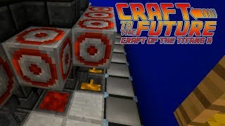 Minecraft | Craft to the Future | #34 MELTING CHICKENS