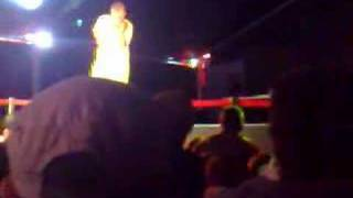 Joel Turner @ ASIMO Demo Pt2 - Southbank Brisbane 2007