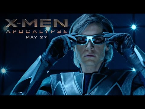 X-Men: Apocalypse (TV Spot 'Save the World')