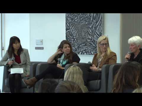 Crowe Soberman's Women for Women Event 2014