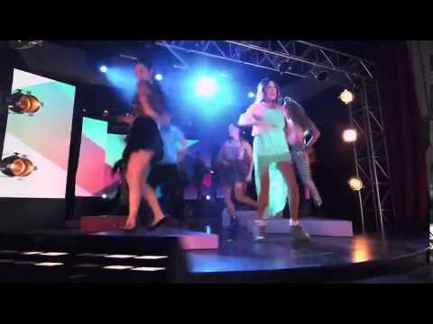 Виолетта 2 - Euforia (видео)